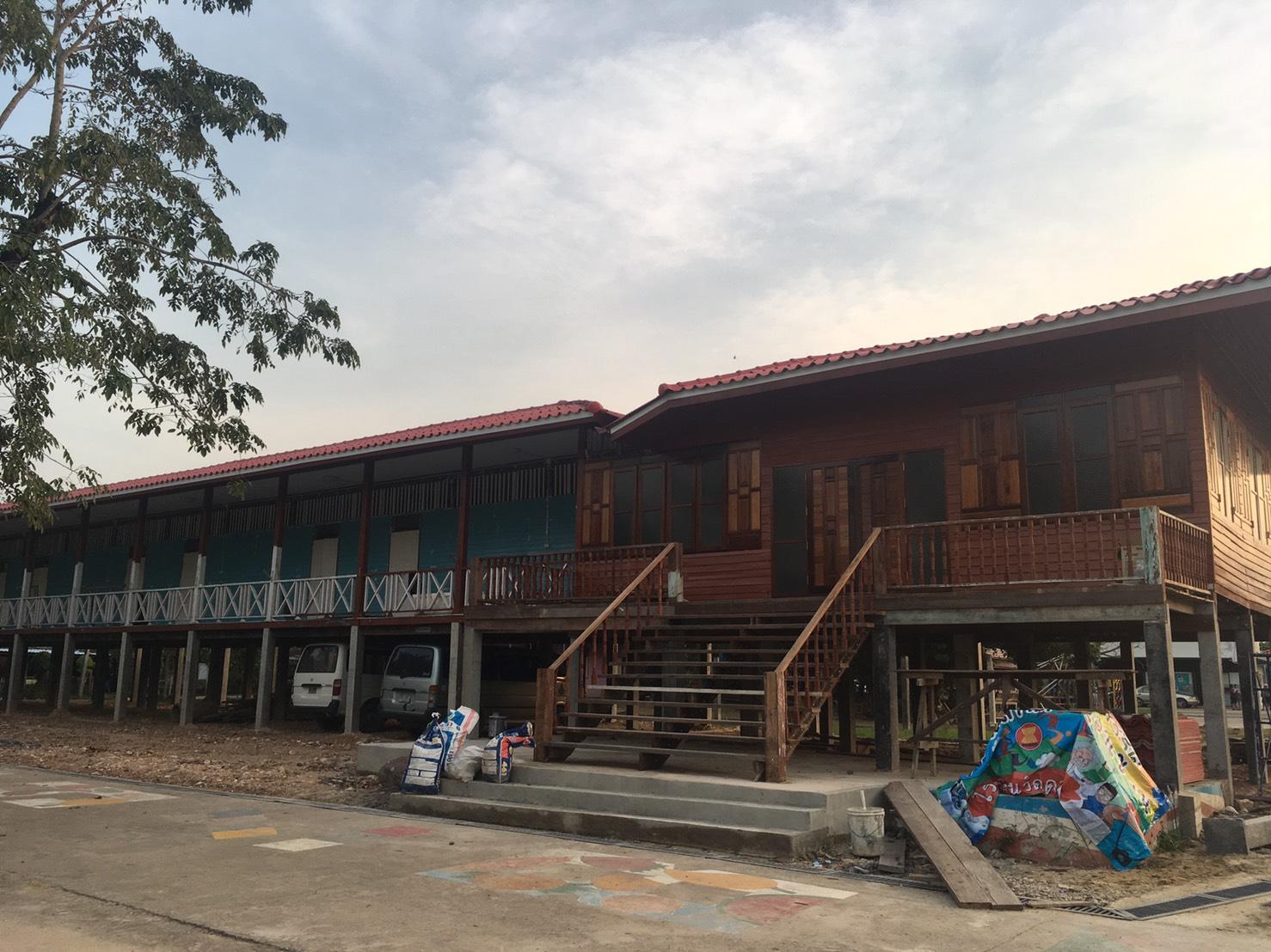 โรงเรียนที่ขาดแคลน